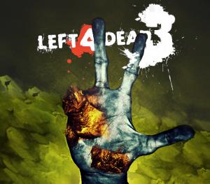 Left 4 Dead 3 in productie